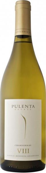 "Вино ""Pulenta Estate"" Chardonnay VIII, 2013"