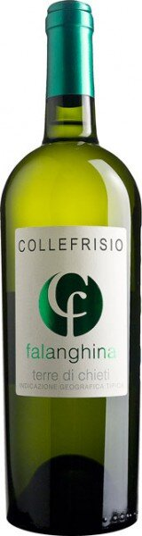 Вино Collefrisio, Falanghina, Terre di Chieti IGT, 2012