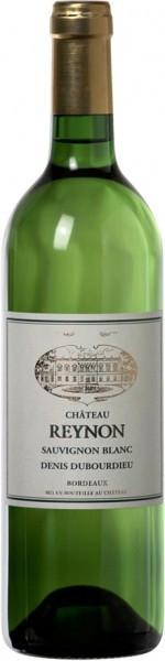 Вино Chateau Reynon Sauvignon Blanc, Bordeaux AOC 2007