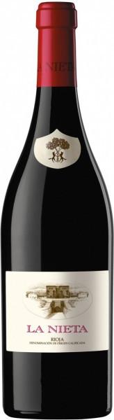 """Вино Vinedos de Paganos, """"La Nieta"""", Rioja DOC, 2008"""