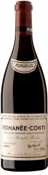 Вино Romanee-Conti Grand Cru AOC, 2005