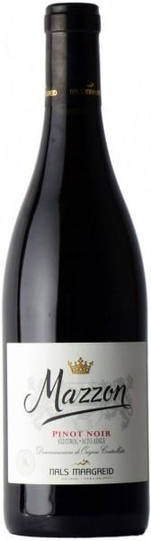 """Вино Nals-Margreid, """"Mazzon"""" Pinot Noir, Sudtirol Alto Adige DOC, 2013"""