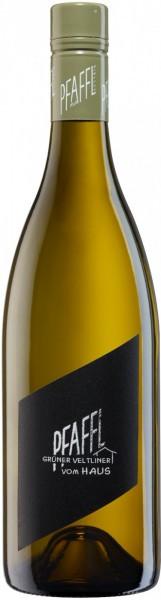 Вино Weingut R&A Pfaffl, Gruner Veltliner vom Haus, 2015