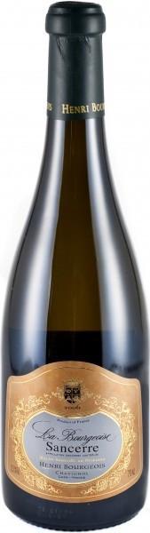Вино Sancerre AOC La Bourgeoise 2007