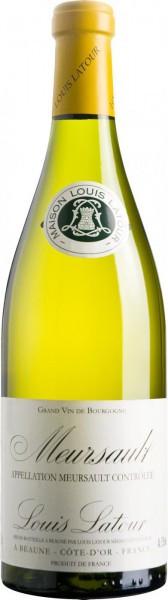 Вино Louis Latour, Meursault AOC Blanc, 2011