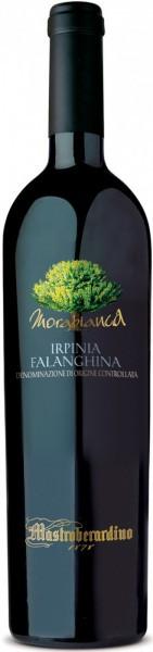 "Вино ""Morabianca"" Falanghina, Irpinia DOC, 2012"