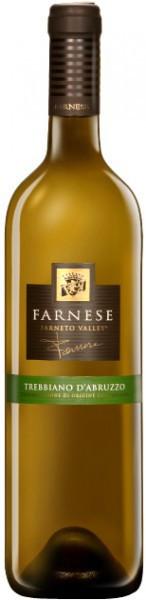 Вино Farnese, Trebbiano d'Abruzzo DOC, 2011