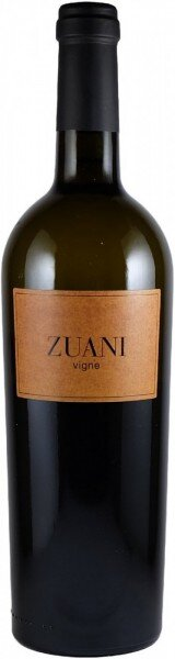 Вино Zuani, Vigne Bianco, Collio DOC, 2015