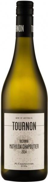 "Вино Tournon, ""Mathilda"" Victoria Blanc, 2014"