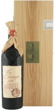 Коньяк Lheraud Cognac 1930 Fine Champagne, 0.7 л