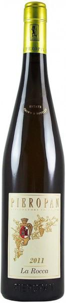 """Вино Pieropan, """"La Rocca"""", Soave Classico DOC, 2011, 1.5 л"""