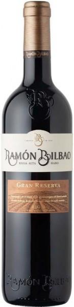 Вино Bodegas Ramon Bilbao, Gran Reserva, Rioja DOC, 2005