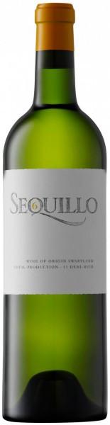 """Вино Sadie Family, """"Sequillo"""", 2008"""