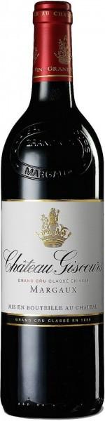 Вино Chateau Giscours, Margaux AOC 3-me Grand Cru, 2013