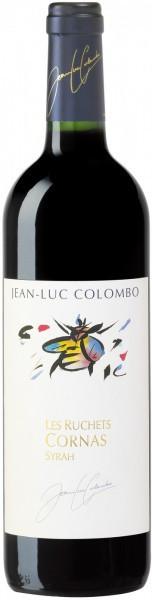 """Вино """"Les Ruchets"""", Cornas AOC, 2009"""