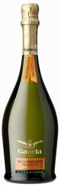 Игристое вино Gancia, Valdobbiadene Prosecco DOCG Superiore