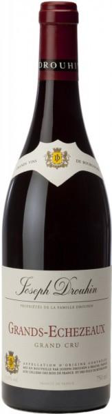 Вино Joseph Drouhin, Grands Echezeaux Grand Cru, 2011