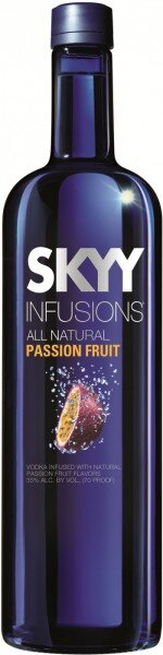 """Водка """"SKYY"""" Infusions, Passion Fruit, 0.7 л"""