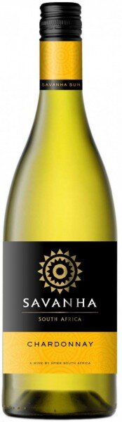 "Вино Spier, ""Savahna"" Chardonnay, 2011"