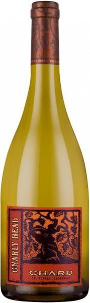 "Вино ""Gnarly Head"" Chardonnay, 2011"