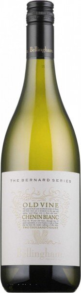 "Вино Bellingham, ""Old Vine"" Chenin Blanc, 2010"