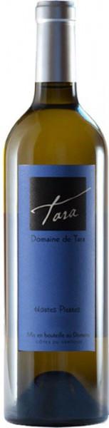 """Вино Domaine de Tara, """"Hautes Pierres"""" Blanc, 2011"""