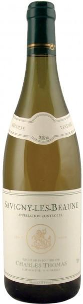 Вино Charles Thomas Savigny-Les-Beaune AOC 2008