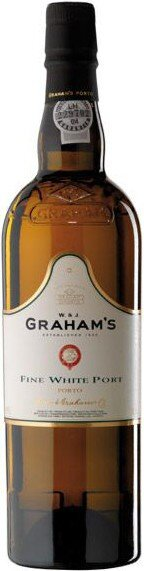 Вино Graham's Fine White Port