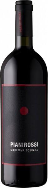 "Вино ""Pianirossi"", Maremma Toscana IGT, 2009"