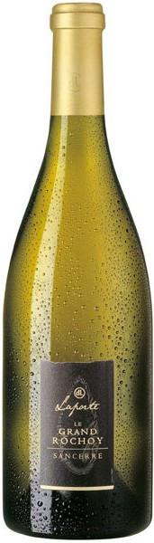 "Вино Laporte, Sancerre AOC ""Le Grand Rochoy"" White, 2007"