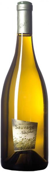 "Вино Pascal Jolivet, ""Sauvage"" Sancerre Blanc, 2010"