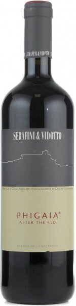 """Вино Serafini & Vidotto, """"Phigaia"""", 2013"""