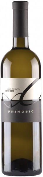 """Вино Primosic, """"Belvedere"""" Friulano, Collio DOC, 2013"""
