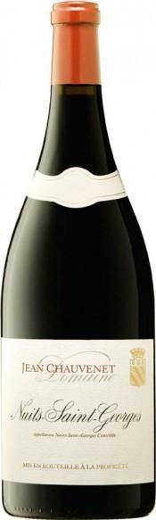 Вино Domaine Jean Chauvenet, Nuits Saint-Georges AOC, 2014