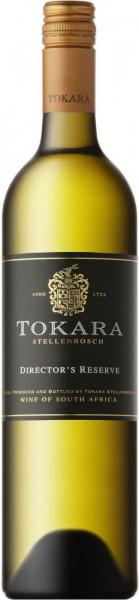 "Вино Tokara, ""Director's Reserve"" White, Stellenbosch, 2011"