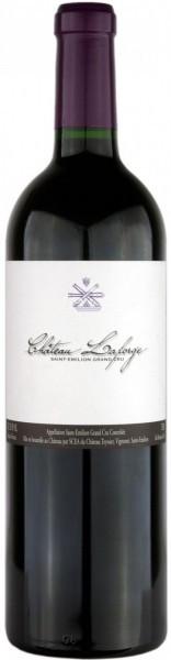 Вино Chateau Laforge, Saint-Emilion Grand Cru, 2006, gift box