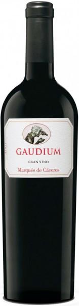 "Вино ""Gaudium"", Rioja DOC, 2011"