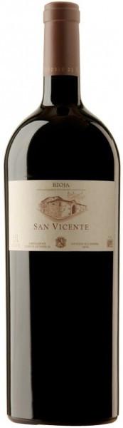 "Вино ""San Vicente"", Rioja DOCa, 2008"