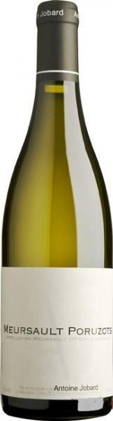 """Вино Antoine Jobard, Meursault AOC 1-er Cru """"Poruzots"""", 2013"""