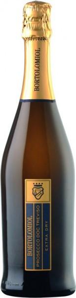 """Игристое вино Bortolomiol, """"Versatili"""" Prosecco Treviso DOC"""