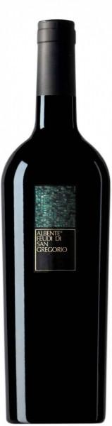 Вино Feudi di San Gregorio, Albente, Campania IGT, 2010