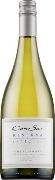 "Вино Cono Sur, ""Reserva Especial"" Chardonnay, Colchagua Valley DO, 2012"