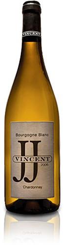 Вино Bourgogne AOC Blanc J.J. Vincent 2006