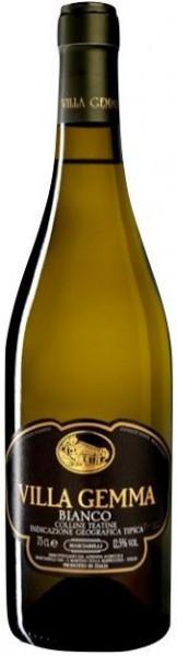 "Вино ""Villa Gemma"" Bianco, Colline Teatine IGT, 2011"