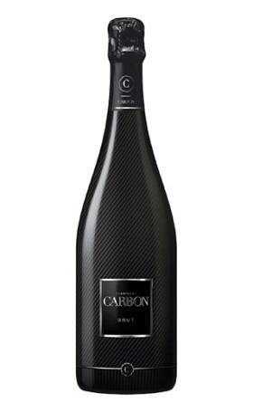 Шампанское Gisele Devavry, Cuvee Carbon, gift box, 1.5