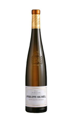 Игристое вино Philippe Michel Gewurztraminer 0.75л