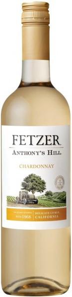 "Вино Fetzer, ""Anthony's Hill"" Chardonnay"
