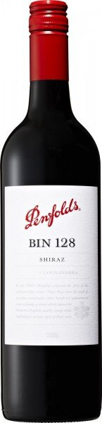 "Вино Penfolds, ""Bin 128"" Shiraz, 2013"