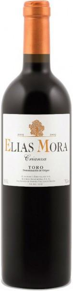 """Вино """"Elias Mora"""" Crianza, 2009"""