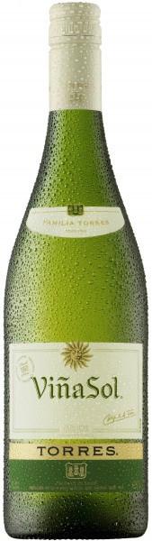 "Вино ""Vina Sol"", Catalunya DO, 2011"